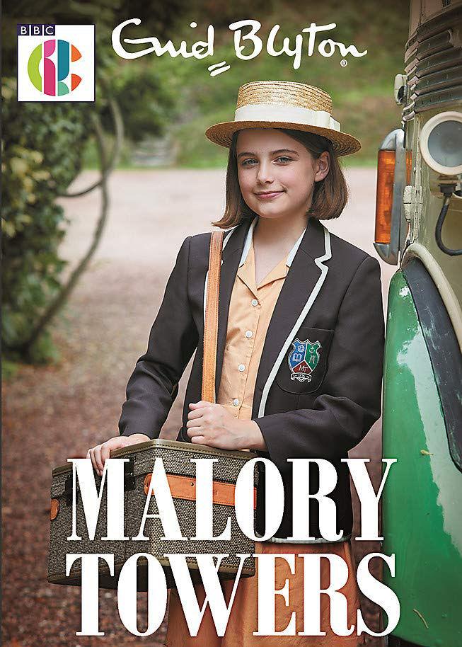 Film Malory Towers