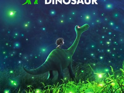 Review Film The Good Dinosaur