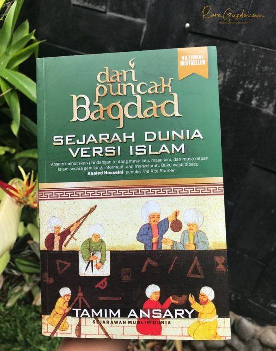 Buku Dari Puncak Bagdad