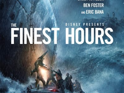 Review Film The Finest Hours