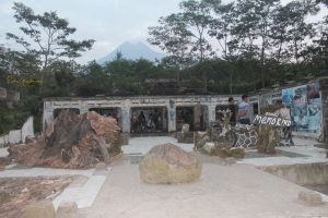 Museum Mbah Maridjan