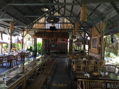 Dapur Nekamese Kupang