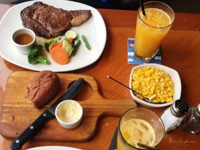 Outback Steak House Jakarta