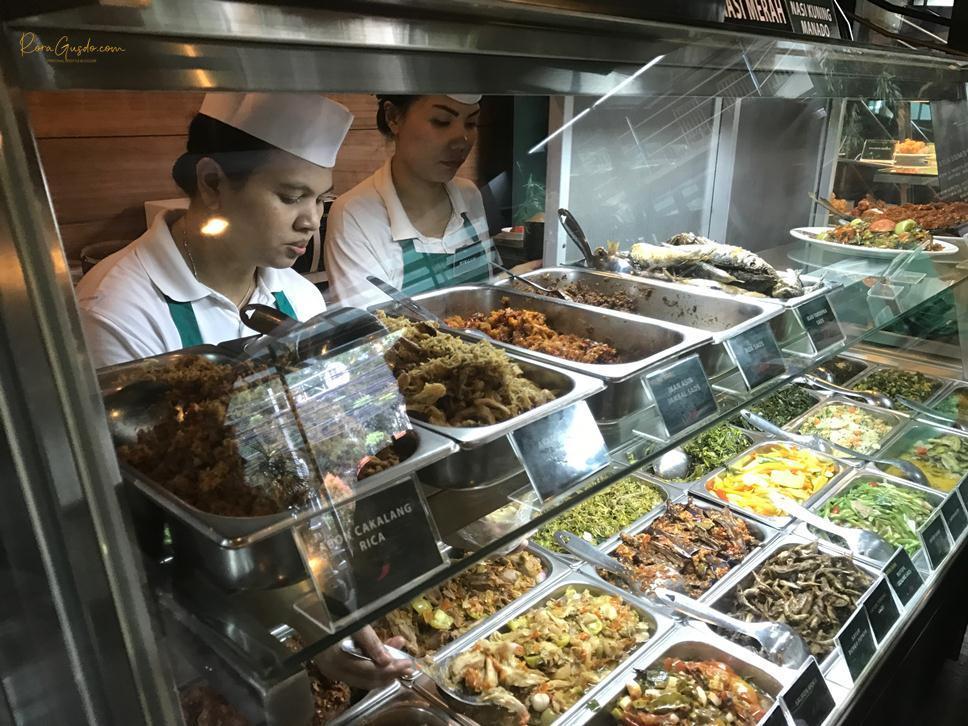 Beautika Restoran Manado