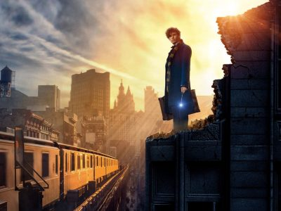 Review Film Fantastic Beasts and Where To Find Them