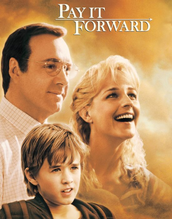 Review Film Pay It Forward