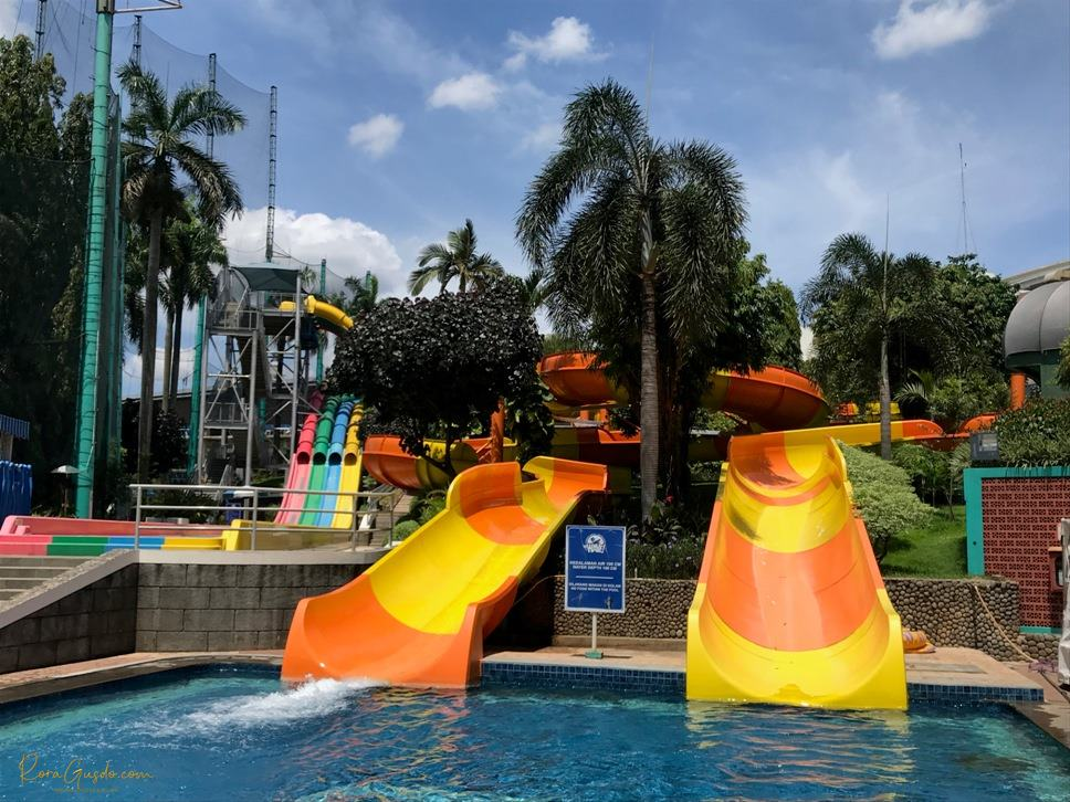 Pondok Indah Waterpark