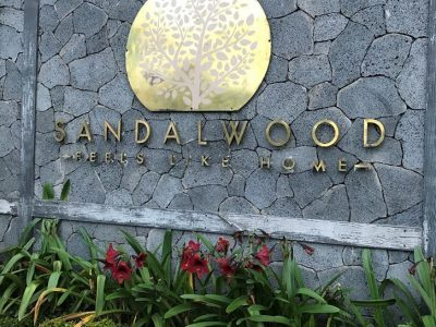 Sandalwood Boutique Hotel