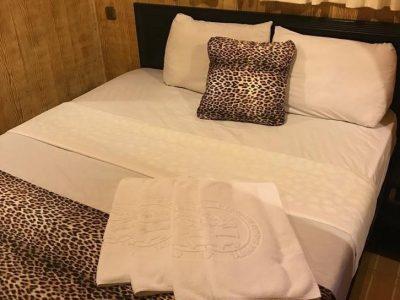 Caravan Lodge Taman Safari