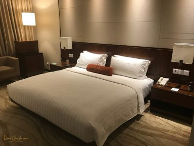 Review Hotel Gumaya Tower Semarang