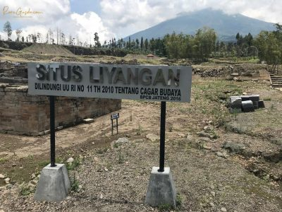Situs Liyangan Temanggung