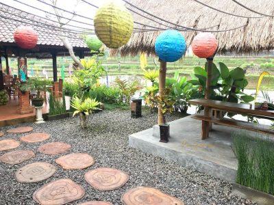 Warung Joglo Halal Tampaksiring
