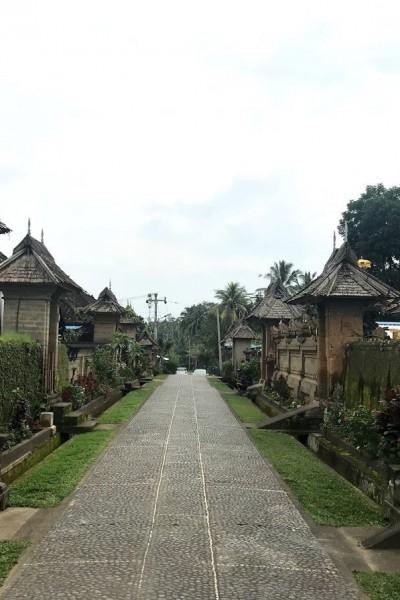 Desa Penglipuran Bali, 10 Sejarah Desa Terbersih