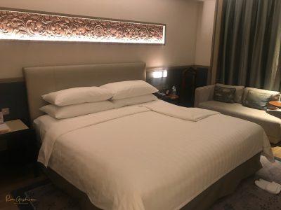 Review Hotel Shangri La Surabaya