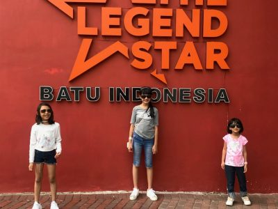 The Legend Star Jatim Park 3