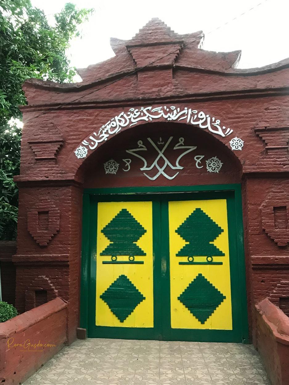 Masjid Agung Cirebon