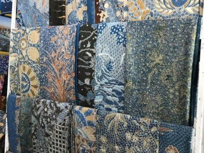 Batik Ciwaringin Cirebon