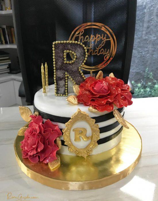 Kue Ulang Tahun Keren