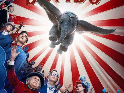 Review Film Dumbo