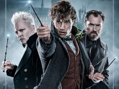 Review Film Fantastic Beasts The Crimes of Grindelwald