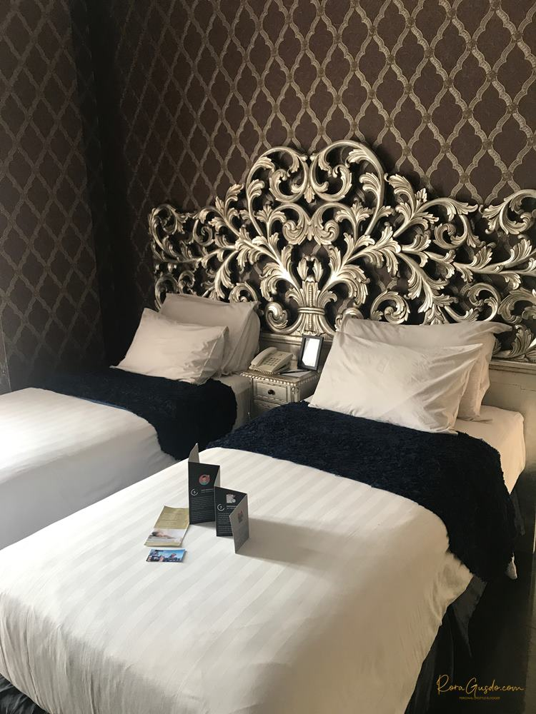 Review GH Universal Hotel
