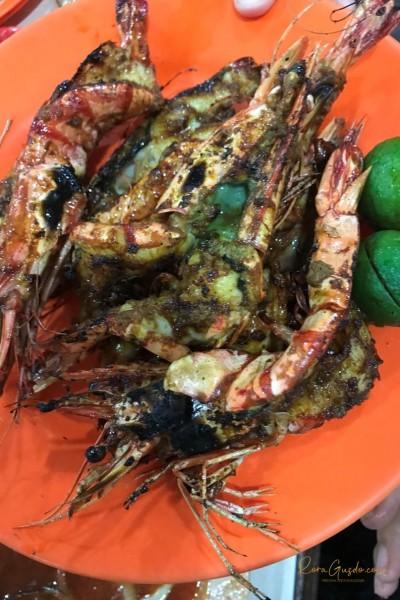 Seafood Wiro Sableng 212