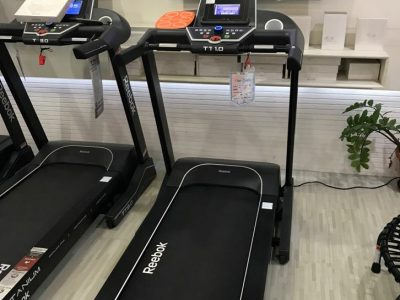 Tips Memilih Treadmill