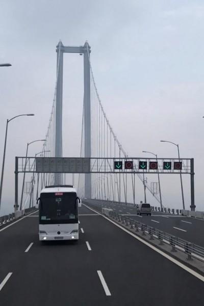 Jembatan Osmangazi