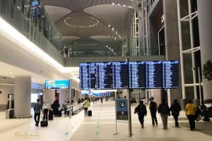 Bandara Internasional Ataturk Istanbul
