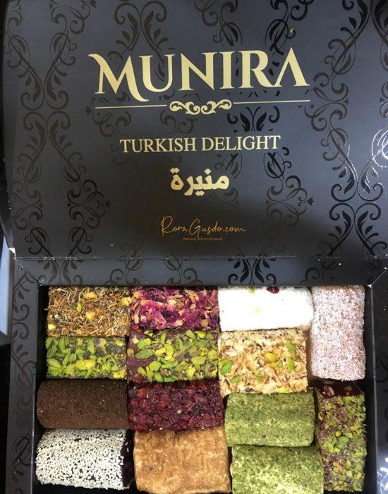 Munira Turkish Delight
