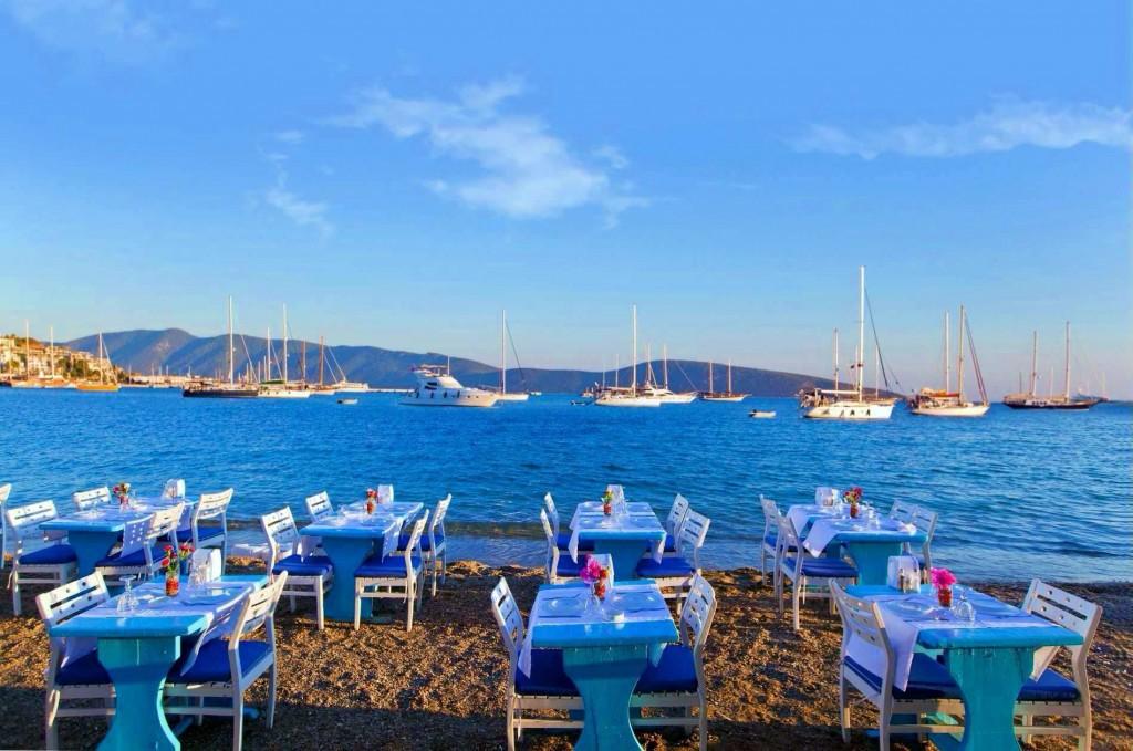 Tempat Makan di Turki