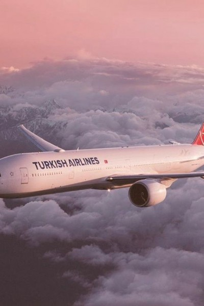 Pengalaman Naik Turkish Airlines [Review 2021]