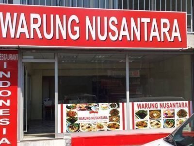 Restoran Indonesia di Turki