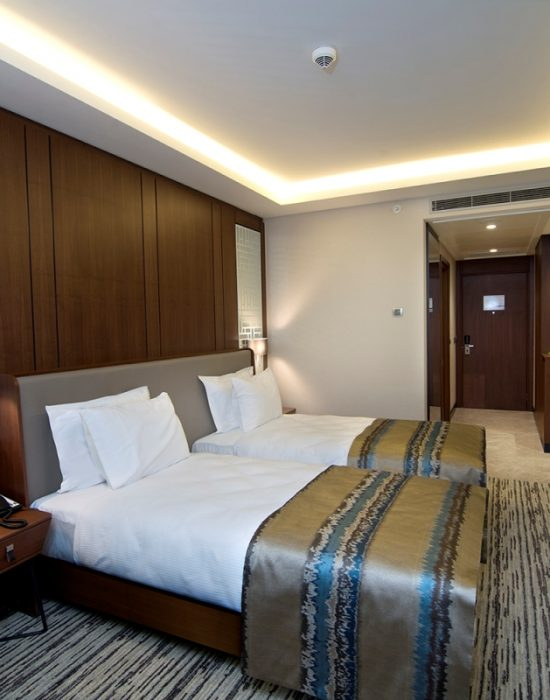 Review Clarion Golden Horn Hotel