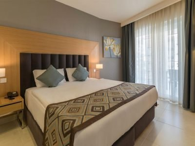 Review Ramada Hotel Suites Kusadasi