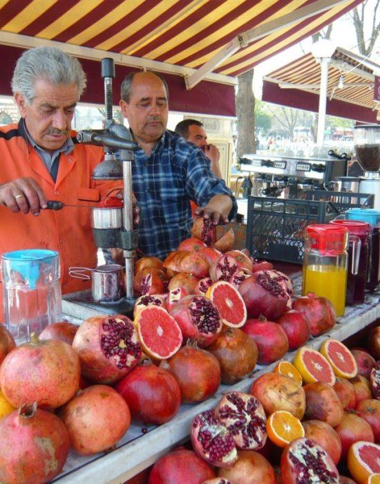 Jus Delima di Turki
