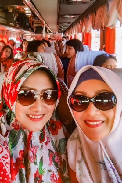 Wisata ke Thailand 2020